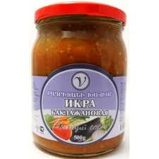 Овощная консервация в Москве