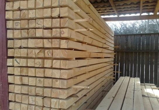 Купить лесоматериалы в Москве