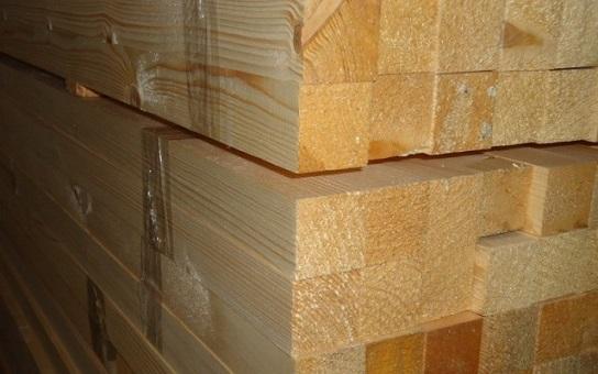 Купить лесоматериалы в Подмосковье недорого